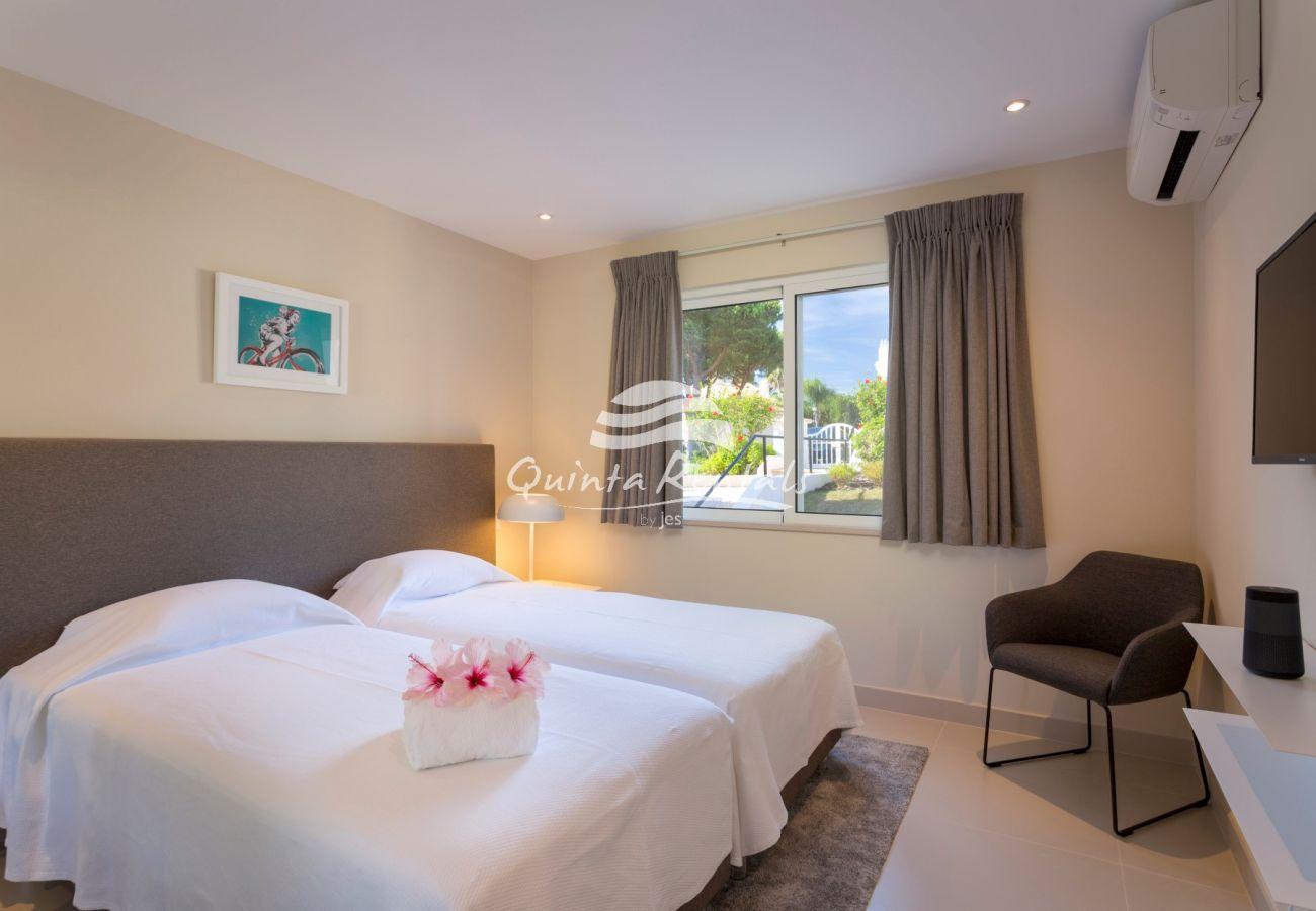 Ferienwohnung in Quinta do Lago - Apartment Mastic SL 21