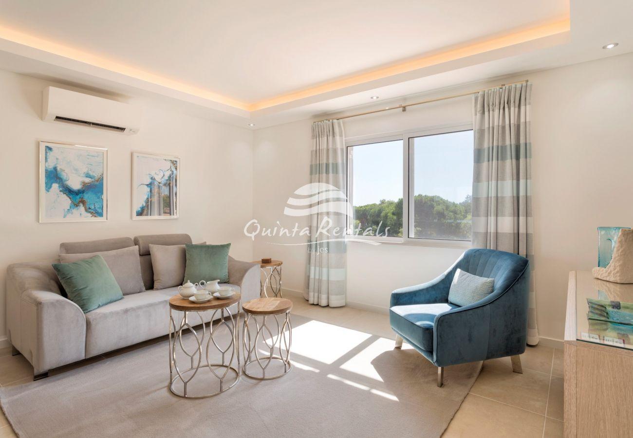 Ferienwohnung in Quinta do Lago - Apartment Lovage SL 92