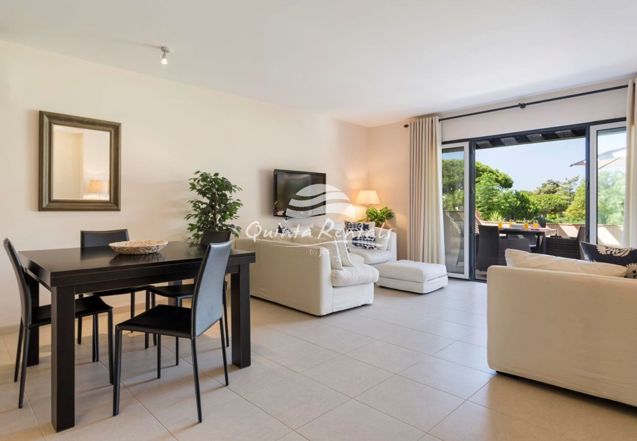 Ferienwohnung in Quinta do Lago - Apartment Tamarind SL 81