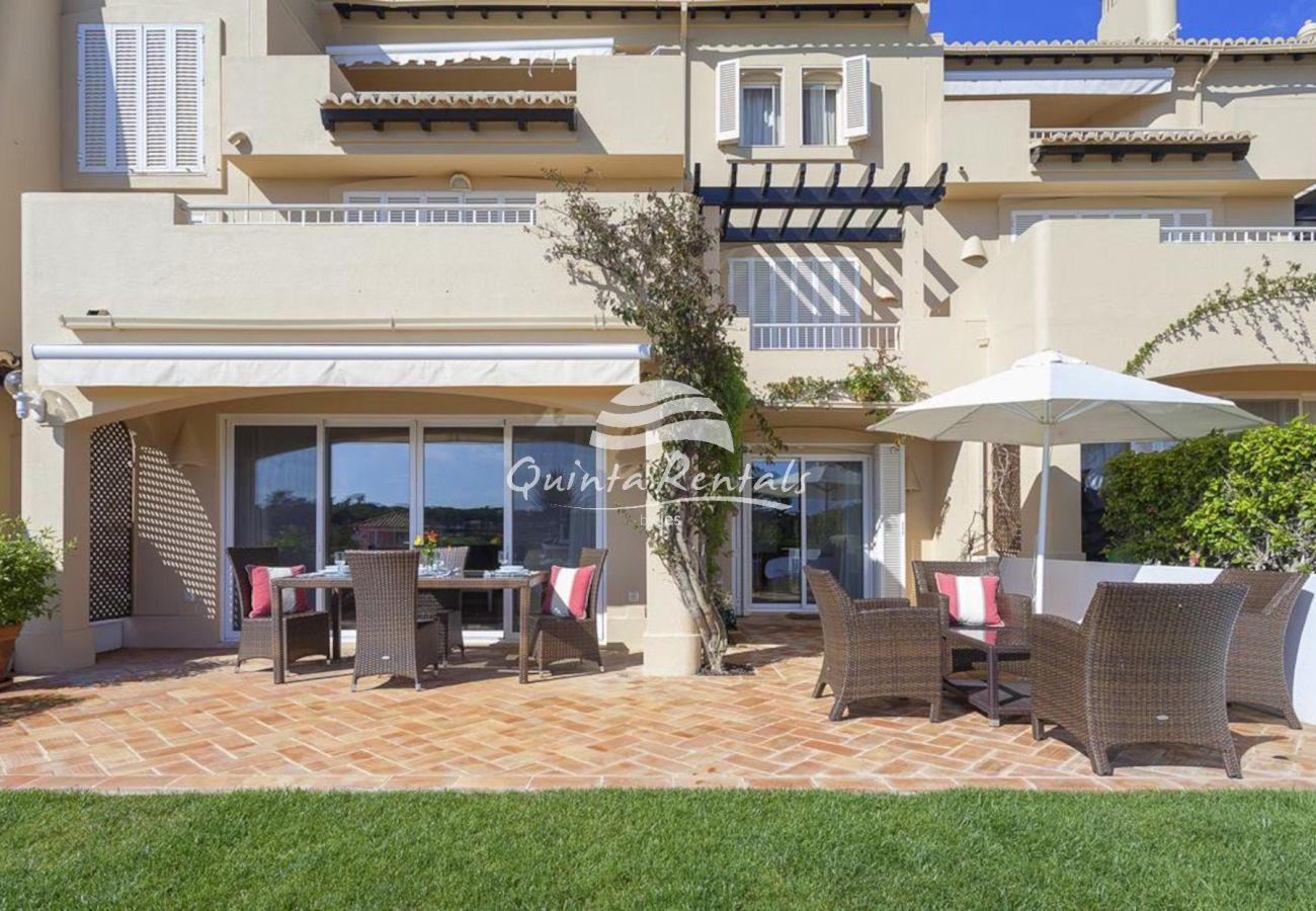 Ferienwohnung in Quinta do Lago - Apartment Artemisia SL 16