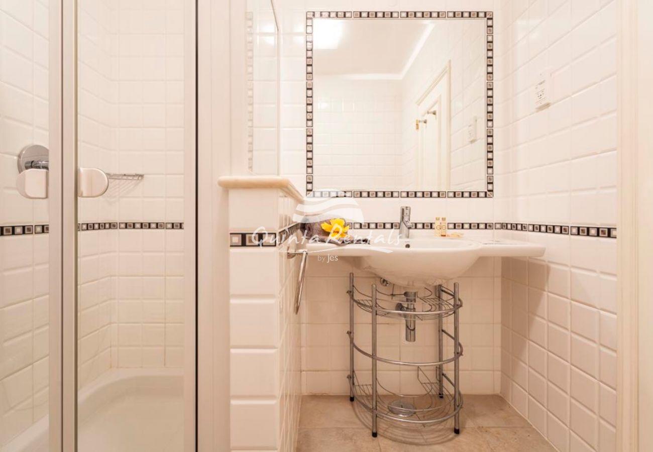 Ferienwohnung in Quinta do Lago - Apartment Rosemary SL 68