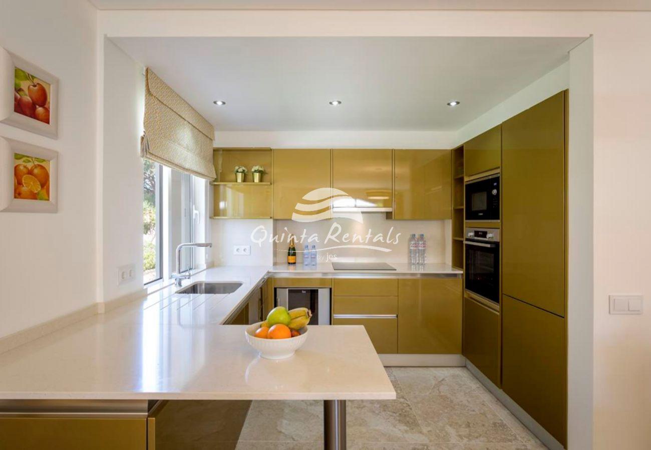 Ferienwohnung in Quinta do Lago - Apartment Tarragon SL 73