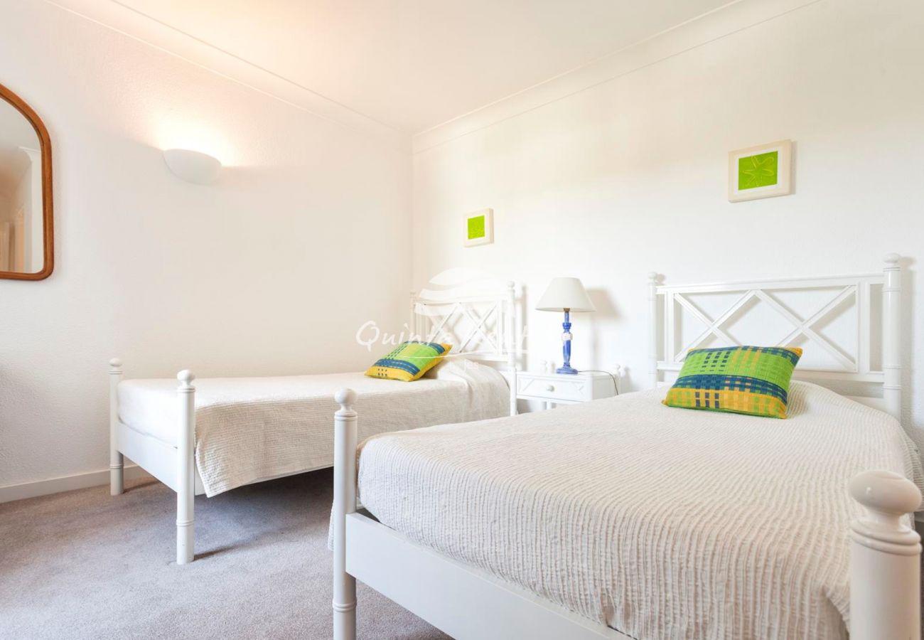 Ferienwohnung in Quinta do Lago - Apartment Basil SL 19