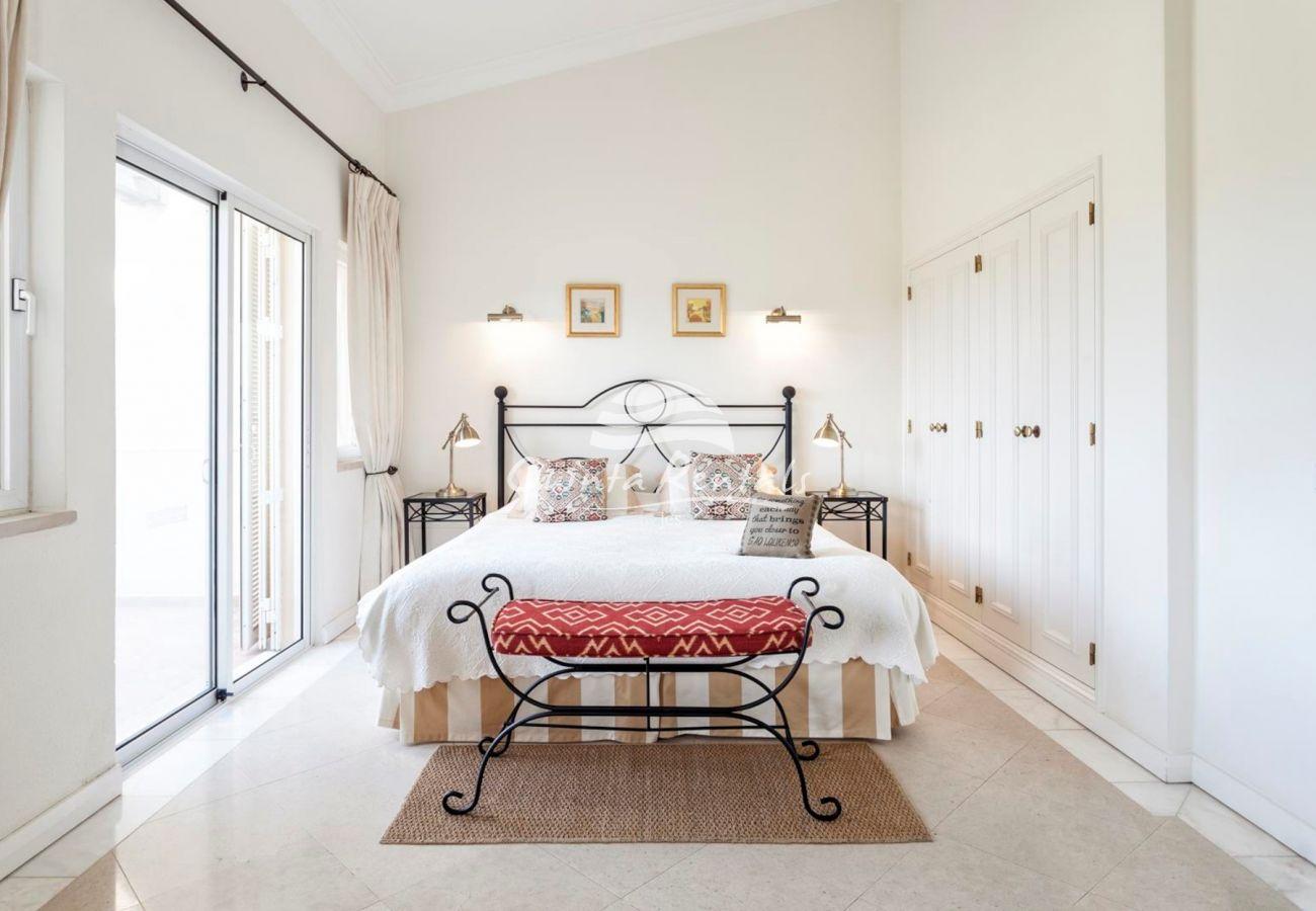 Ferienwohnung in Quinta do Lago - Apartment Caper SL 82