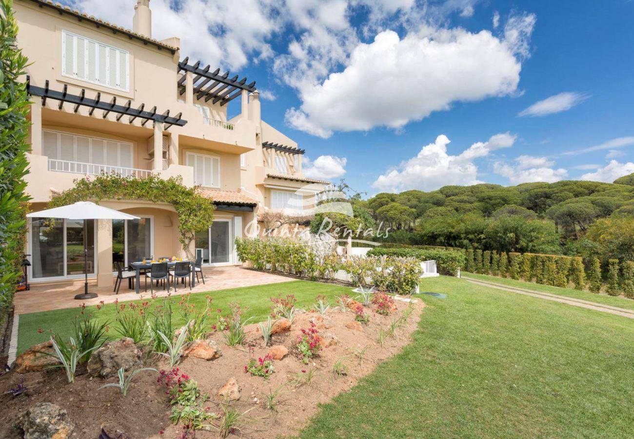 Ferienwohnung in Quinta do Lago - Apartment Shiso SL 03