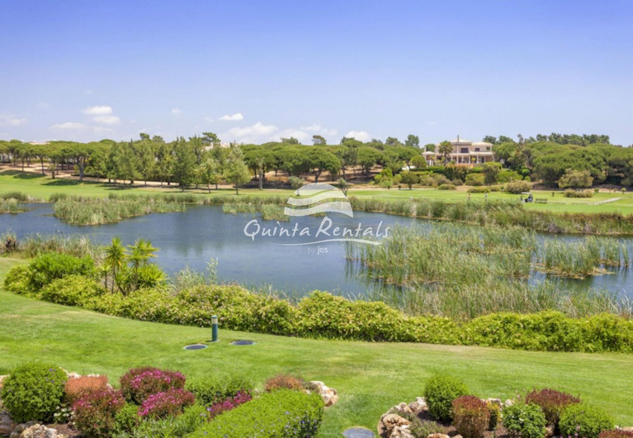 Ferienwohnung in Quinta do Lago - Apartment Caraway SL 37