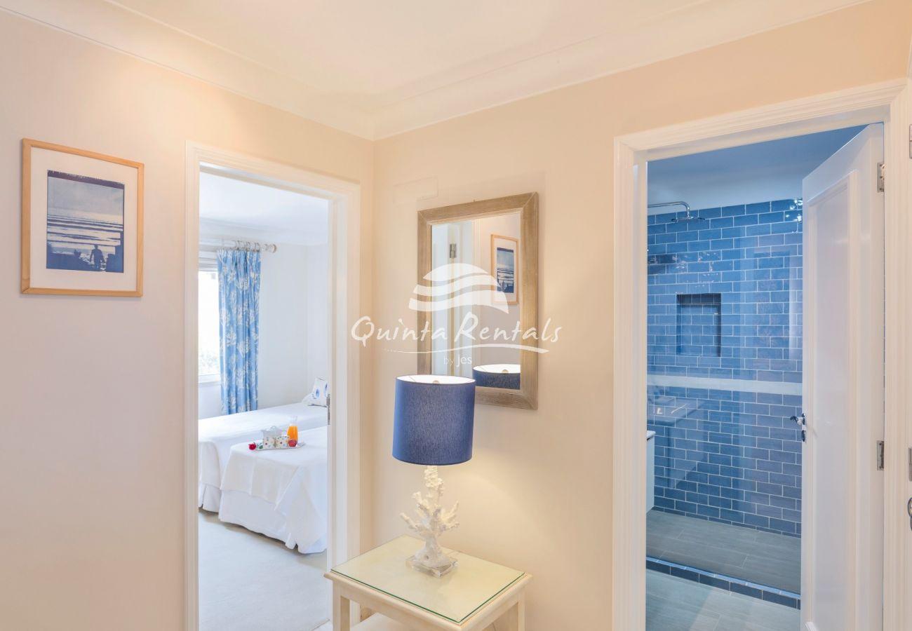 Ferienwohnung in Quinta do Lago - Apartment Caraway SL 37