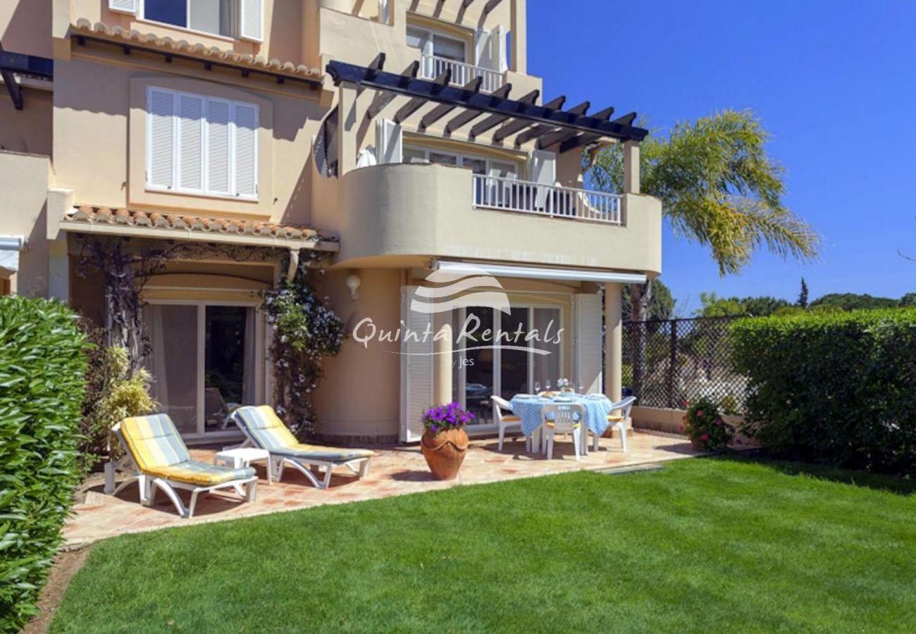 Ferienwohnung in Quinta do Lago - Apartment Cassia SL 65