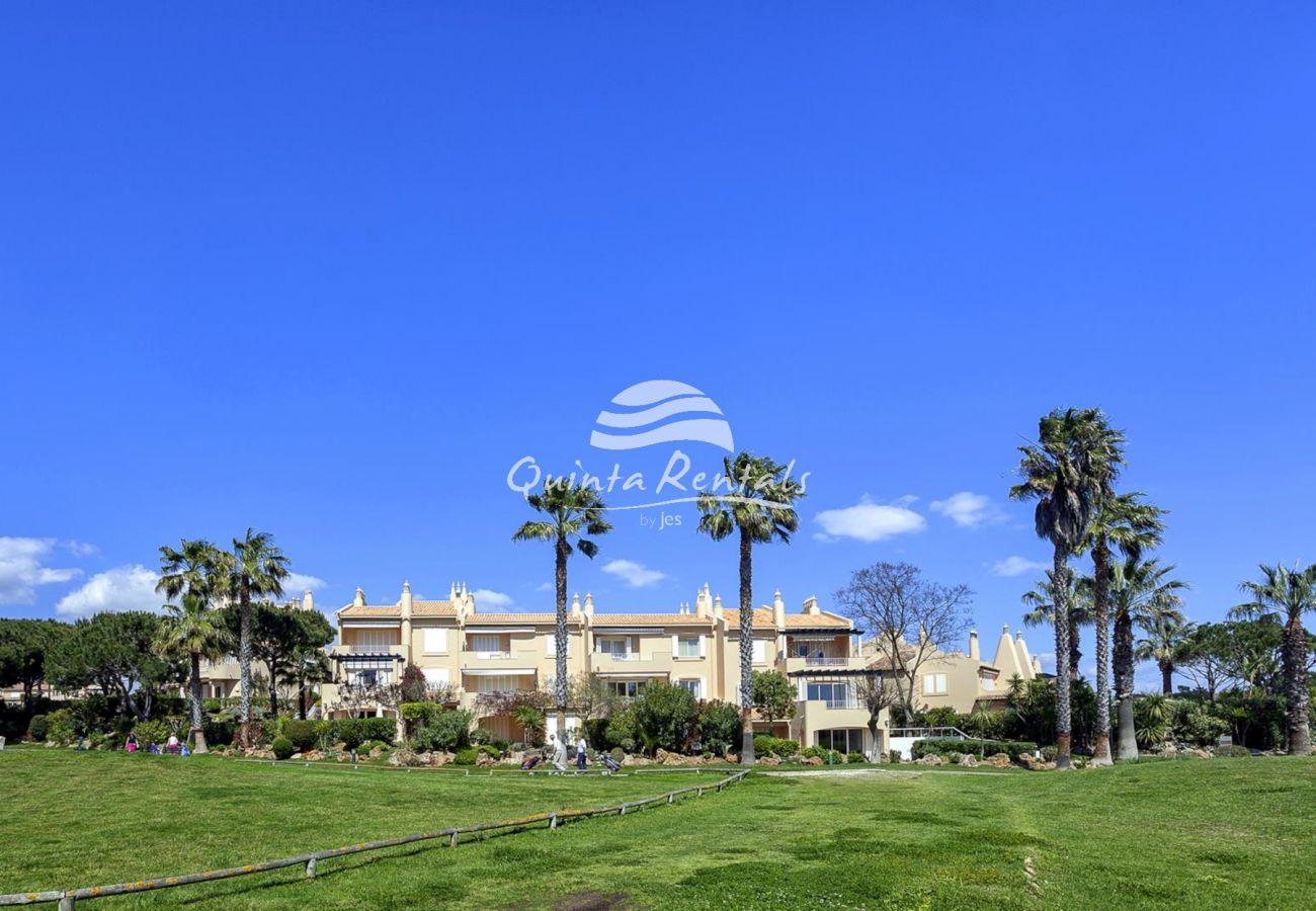 Ferienwohnung in Quinta do Lago - Apartment Cinnamon SL 49