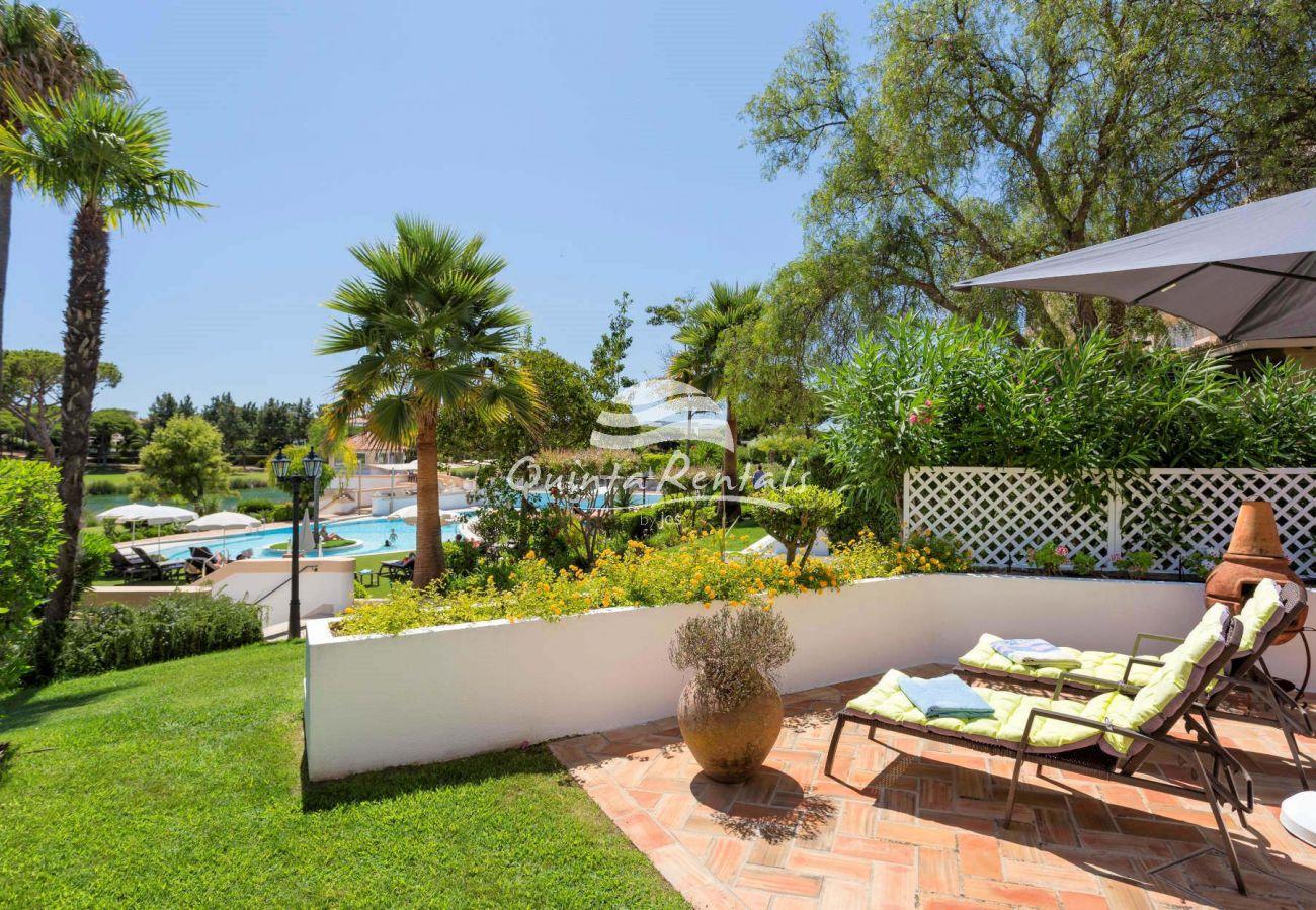 Ferienwohnung in Quinta do Lago - Apartment Camomile SL 09