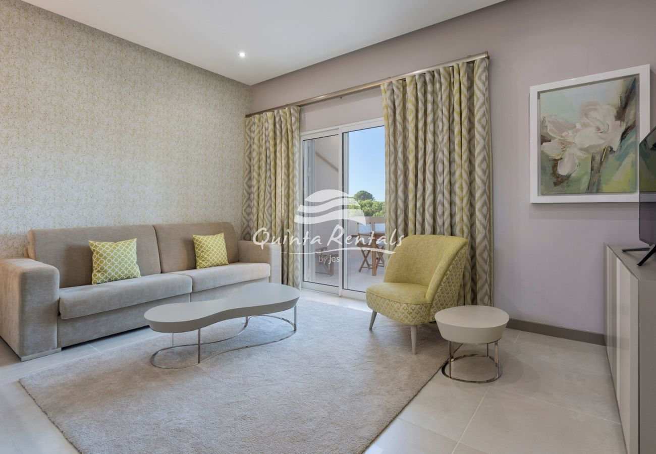 Ferienwohnung in Quinta do Lago - Apartment Clove SL 79