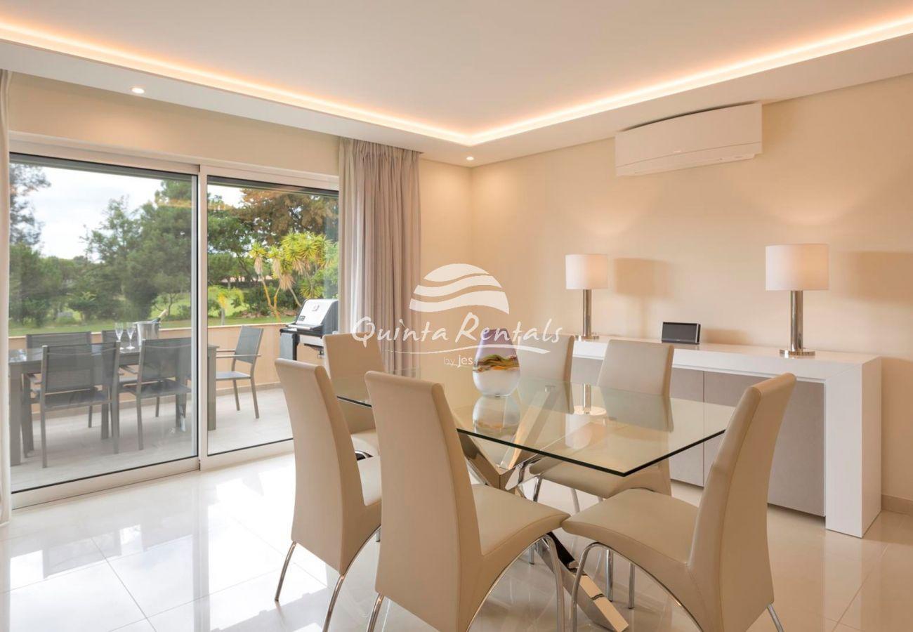 Ferienwohnung in Quinta do Lago - Apartment Coriander SL 84