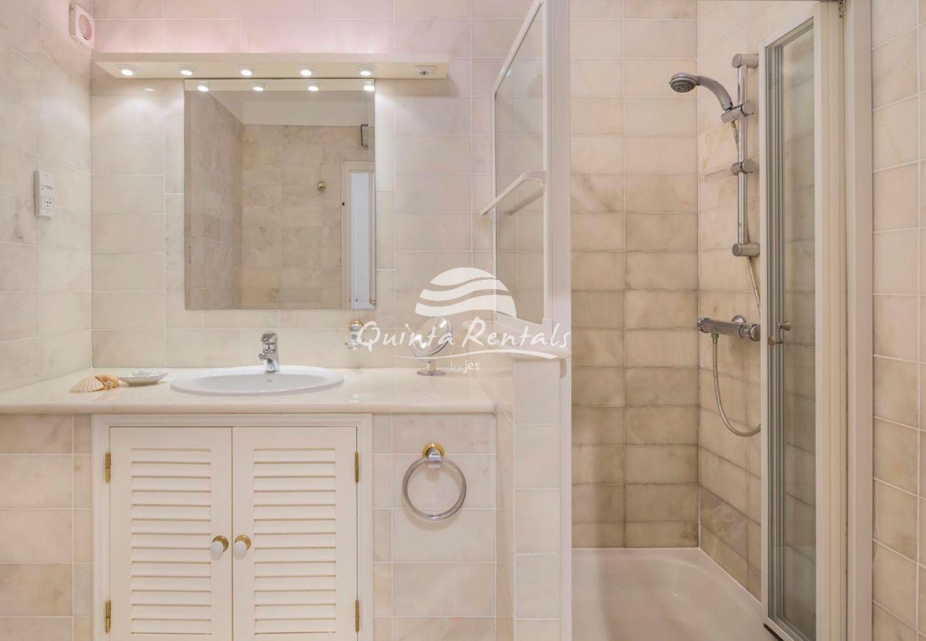 Ferienwohnung in Quinta do Lago - Apartment Edelweiss SL 48