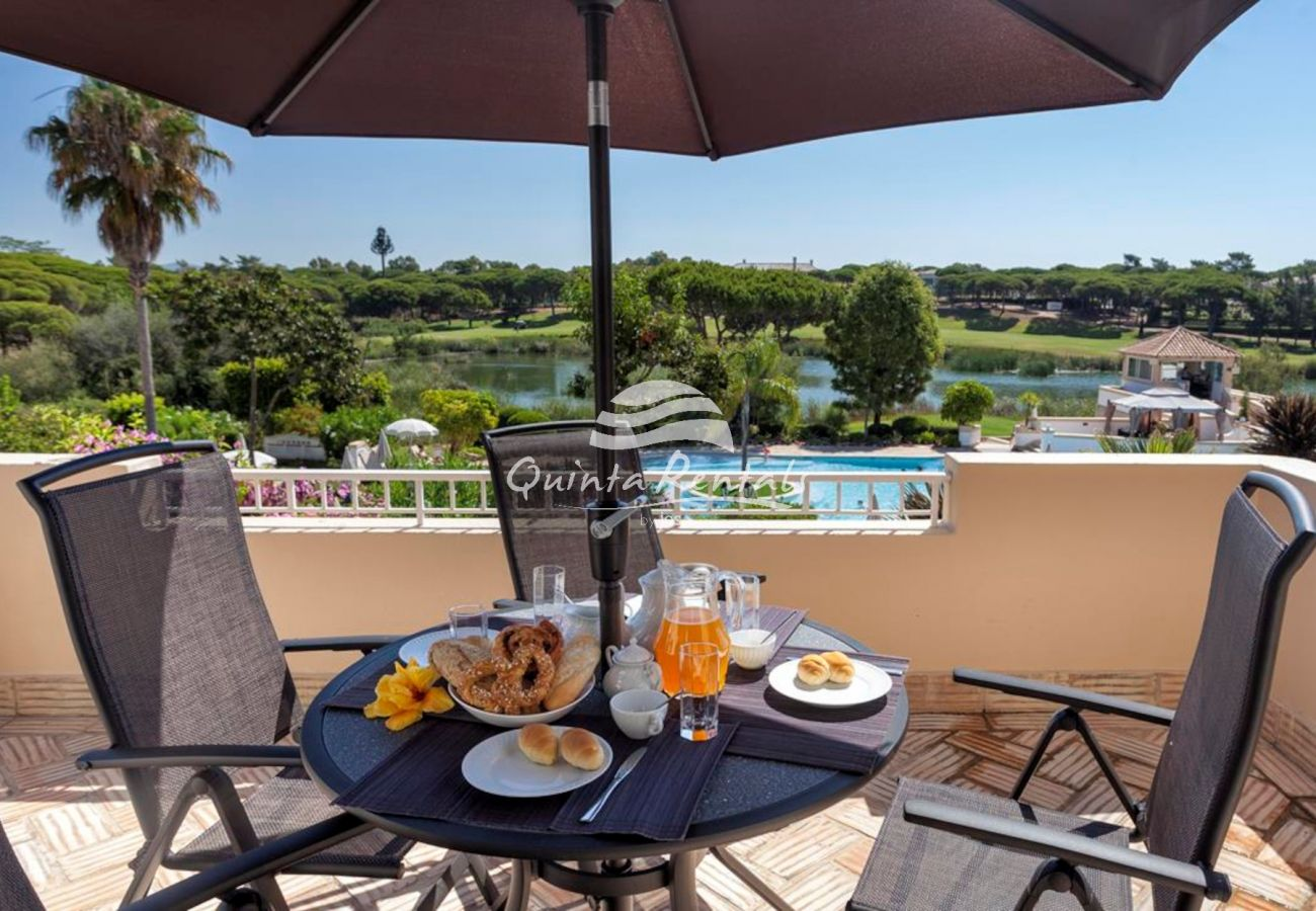 Ferienwohnung in Quinta do Lago - Apartment Lavender SL 14