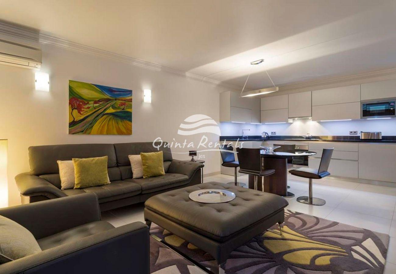 Ferienwohnung in Quinta do Lago - Apartment Fern SL 33