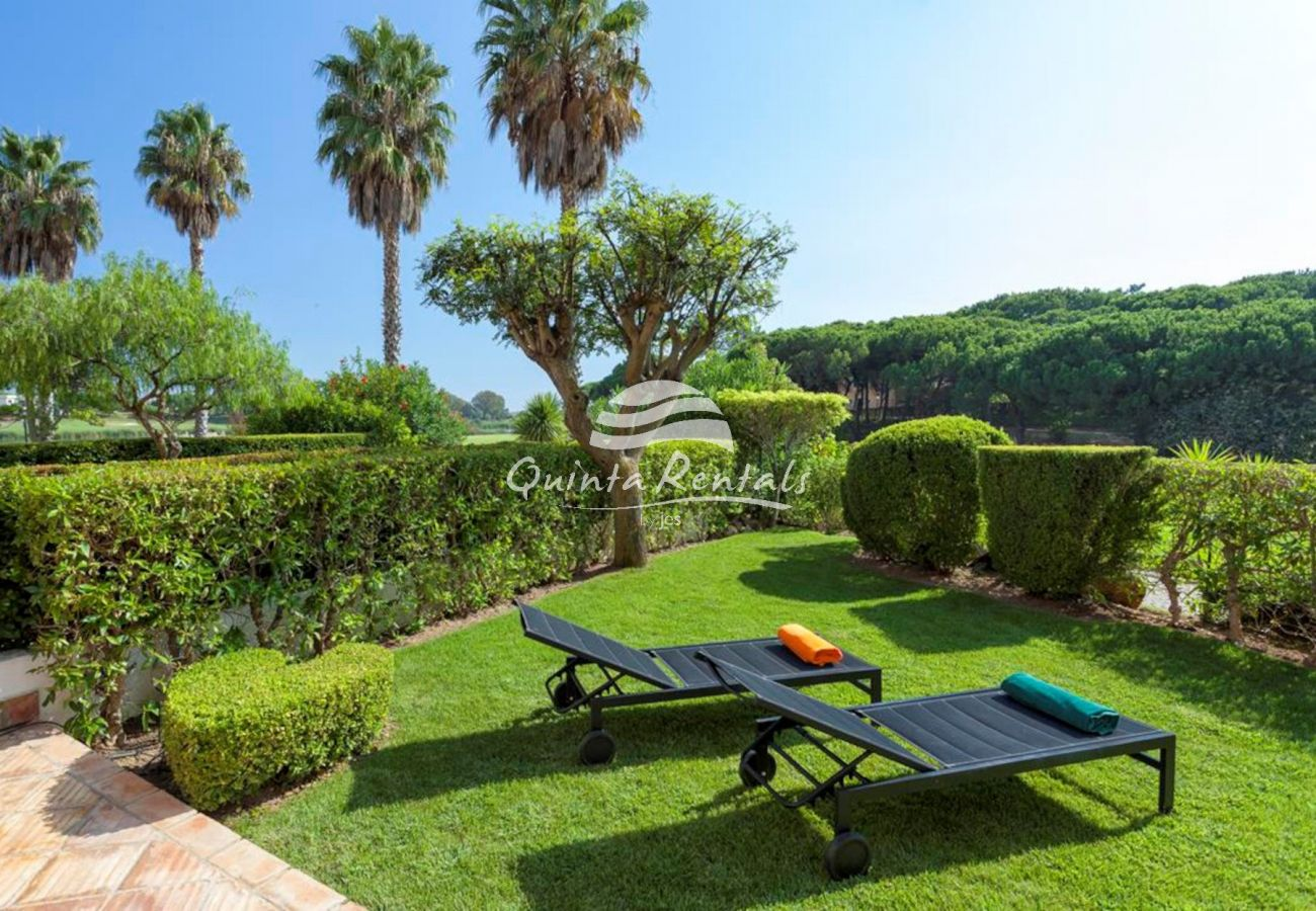 Ferienwohnung in Quinta do Lago - Apartment Ginger SL 52
