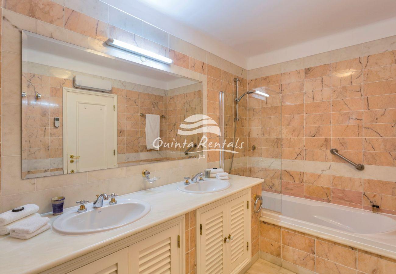 Ferienwohnung in Quinta do Lago - Apartment Ginger SL 52