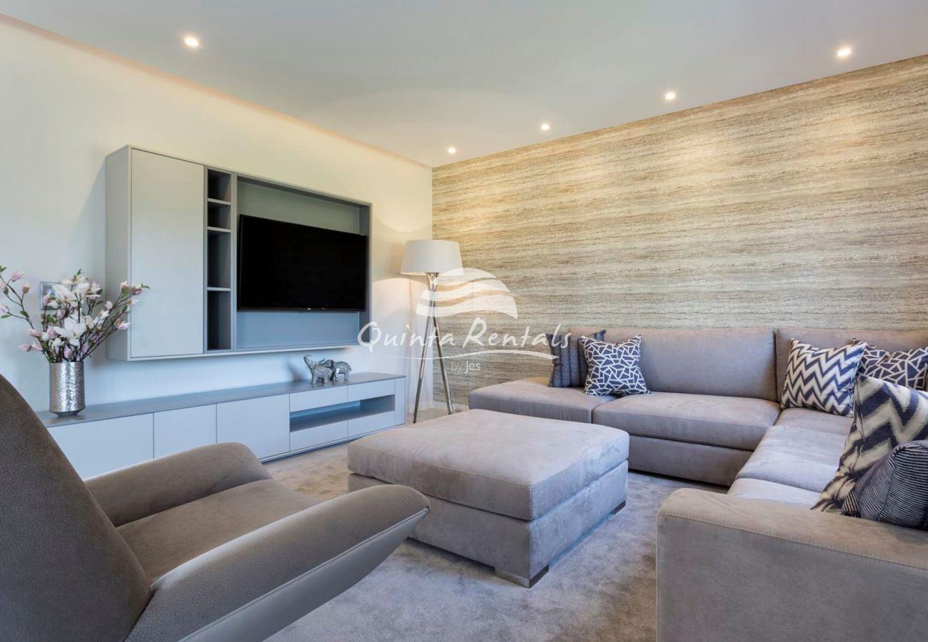 Ferienwohnung in Quinta do Lago - Apartment Cumin SL 74