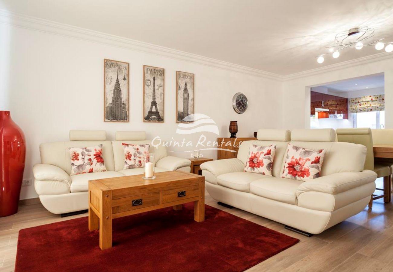 Ferienwohnung in Quinta do Lago - Apartment Pomegranate SL 78