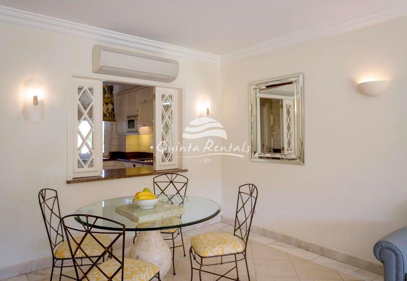 Ferienwohnung in Quinta do Lago - Apartment Flor SL 67
