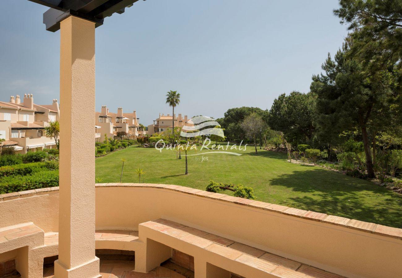 Ferienwohnung in Quinta do Lago - Apartment Ciliantro SL 94