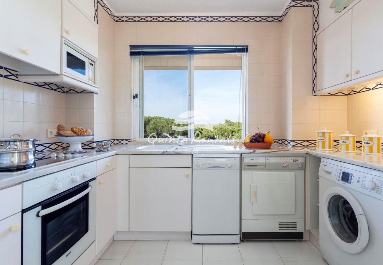 Ferienwohnung in Quinta do Lago - Apartment Annatto SL 89
