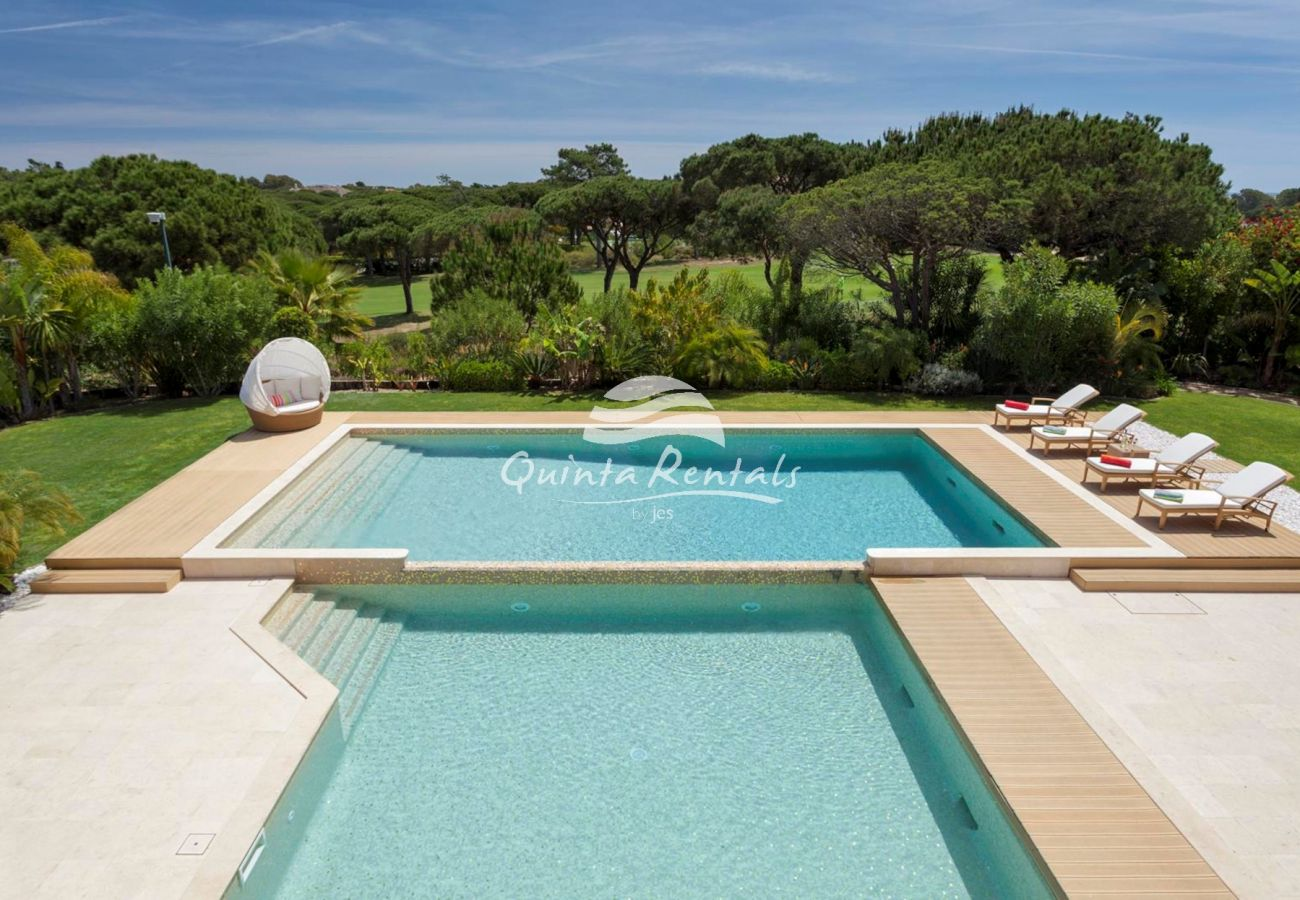 Villa in Quinta do Lago - Villa Chloe PA 117