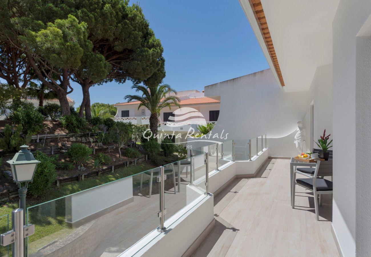 Ferienwohnung in Vale do Lobo - Apartment Cosmo VDL 942C