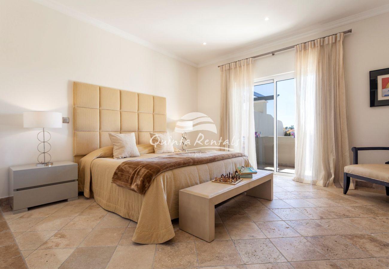 Ferienwohnung in Vale do Lobo - Apartment Cedar PWRC
