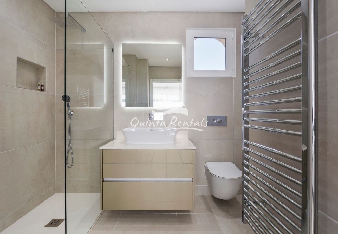 Appartement à Quinta do Lago - Apartment Lovage SL 92