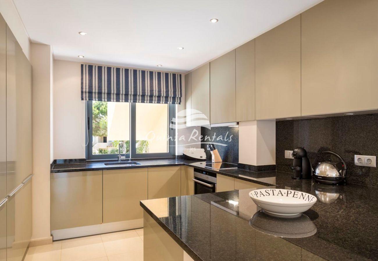 Appartement à Quinta do Lago - Apartment Tamarind SL 81