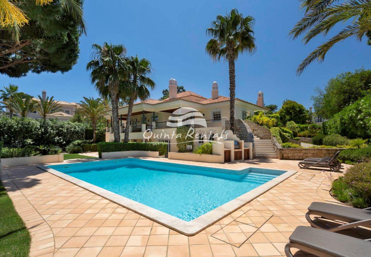 Villa à Quinta do Lago - Villa Blossom PA 112