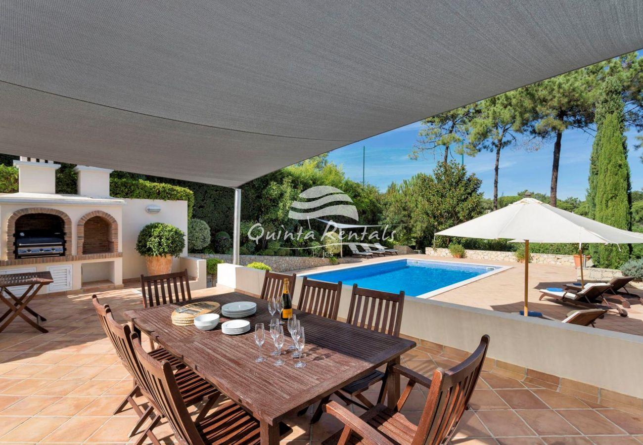 Villa à Quinta do Lago - Villa Pinheiro GL 006