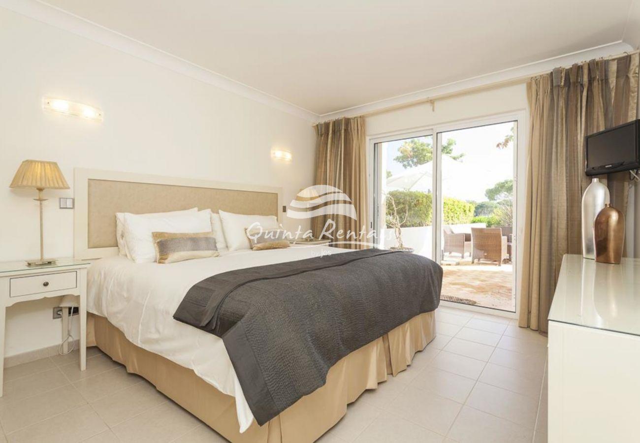 Appartement à Quinta do Lago - Apartment Artemisia SL 16