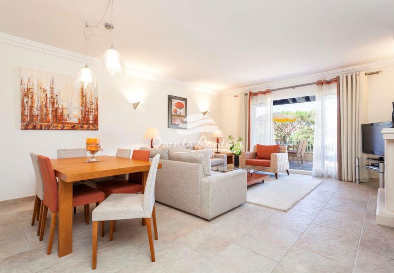 Appartement à Quinta do Lago - Apartment Rosemary SL 68