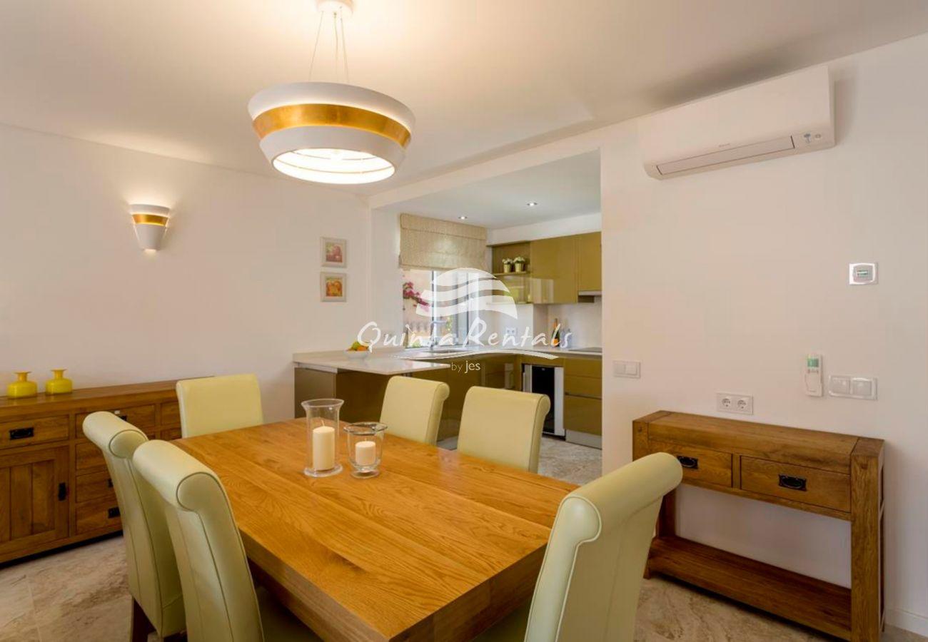 Appartement à Quinta do Lago - Apartment Tarragon SL 73