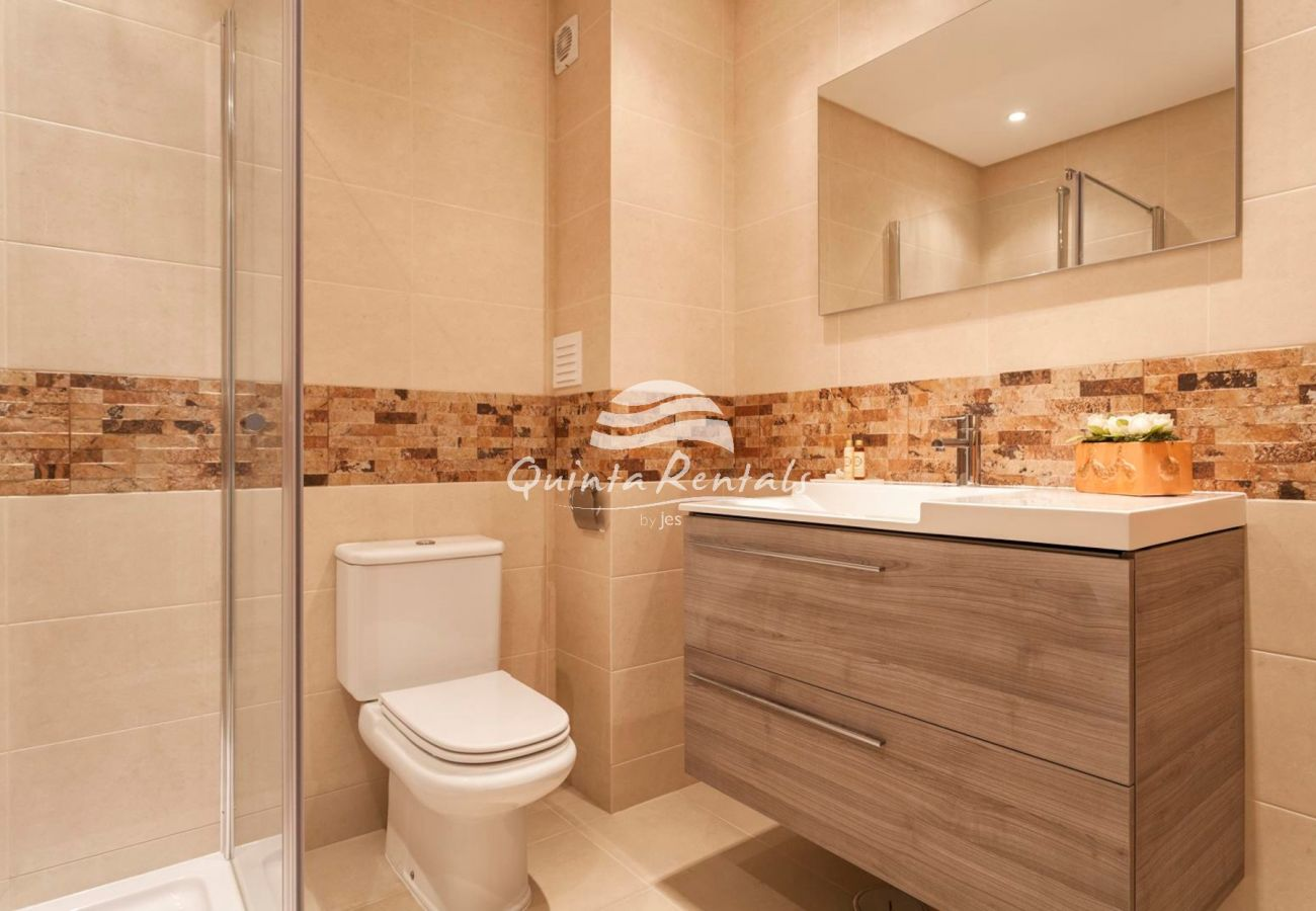 Appartement à Quinta do Lago - Apartment Basil SL 19