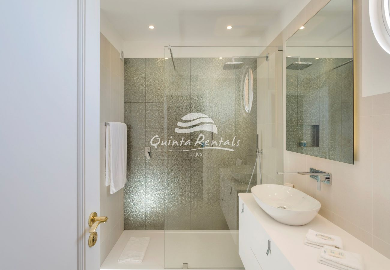 Appartement à Quinta do Lago - Apartment Caper SL 82