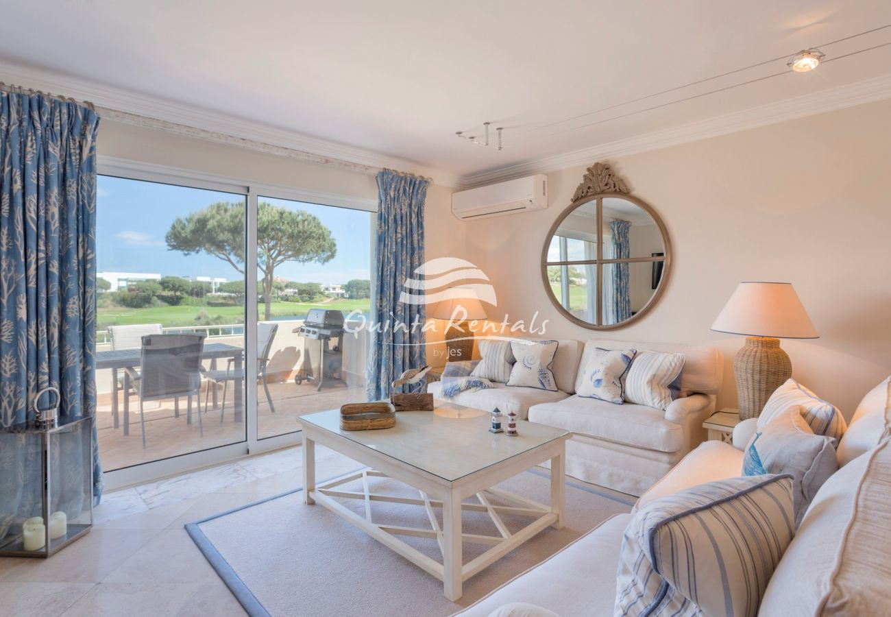 Appartement à Quinta do Lago - Apartment Caraway SL 37