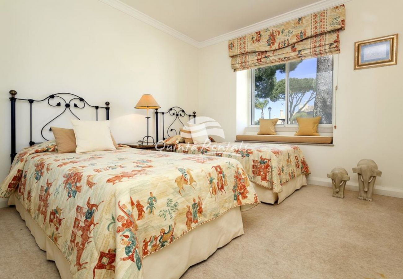 Appartement à Quinta do Lago - Apartment Cassia SL 65