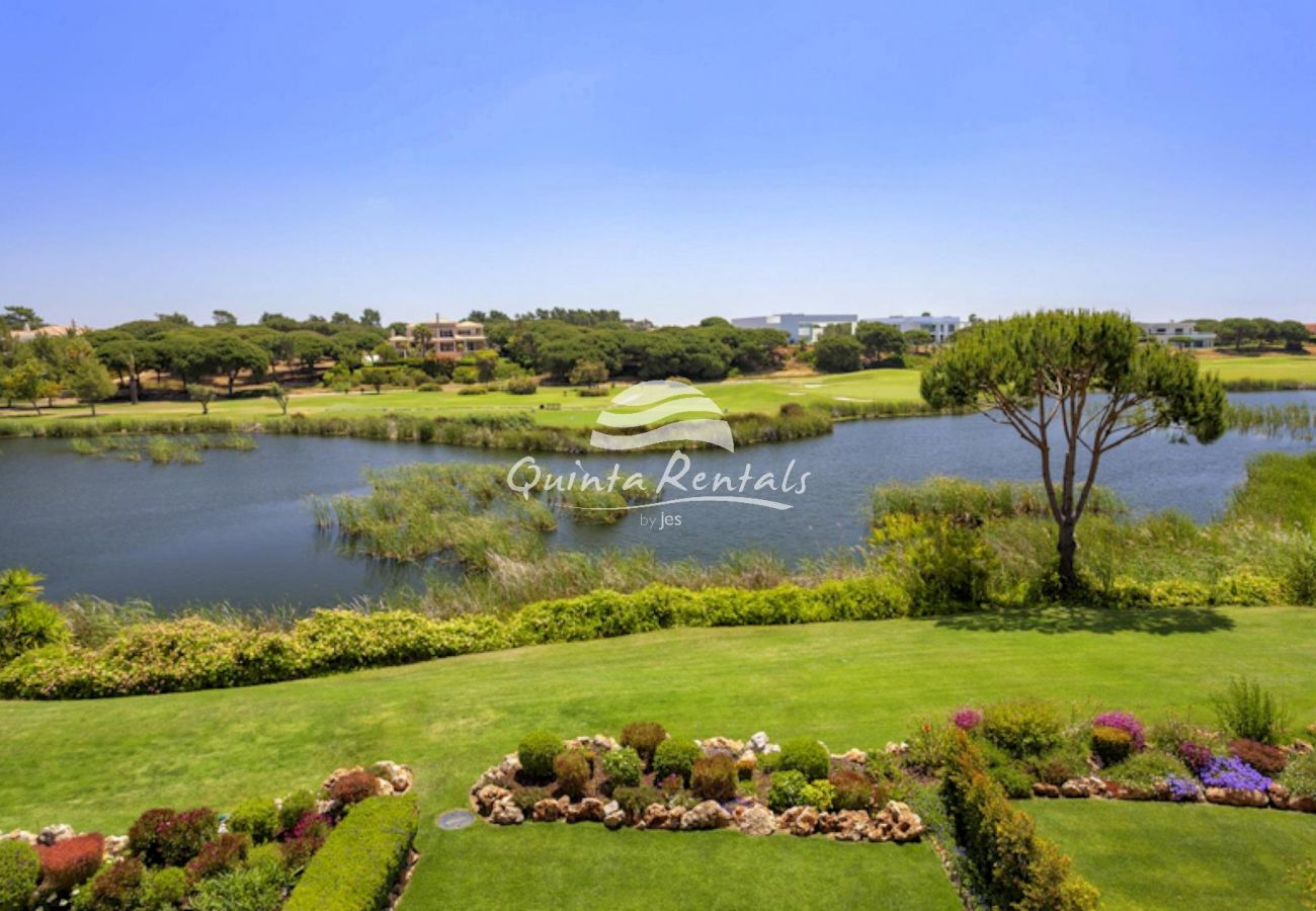 Appartement à Quinta do Lago - Apartment Chilli SL 38