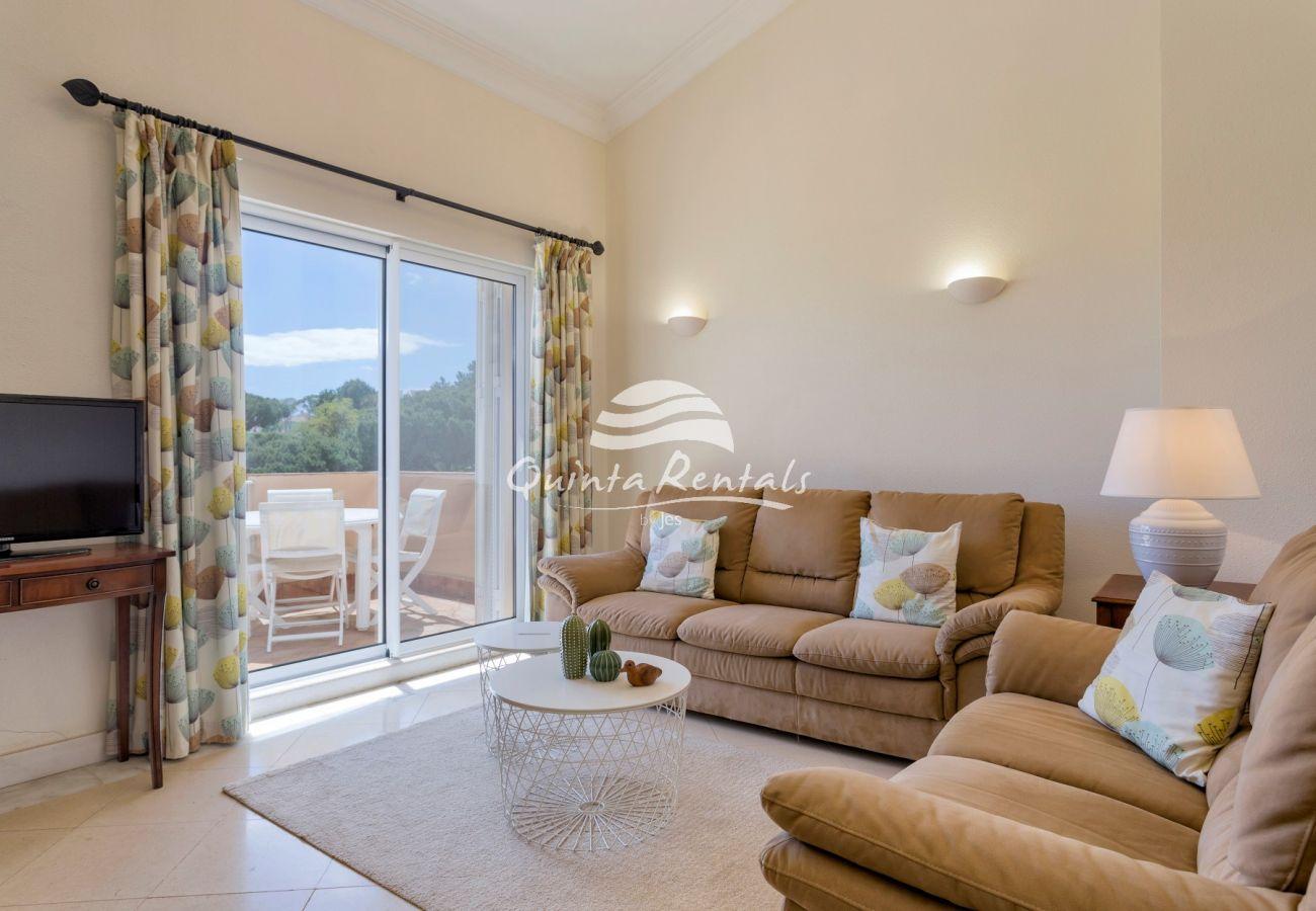 Appartement à Quinta do Lago - Apartment Cinnamon SL 49