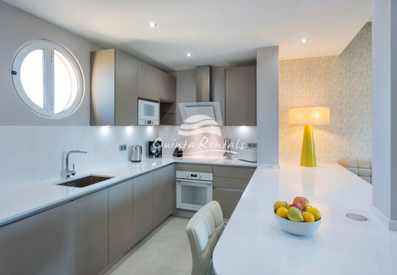 Appartement à Quinta do Lago - Apartment Clove SL 79