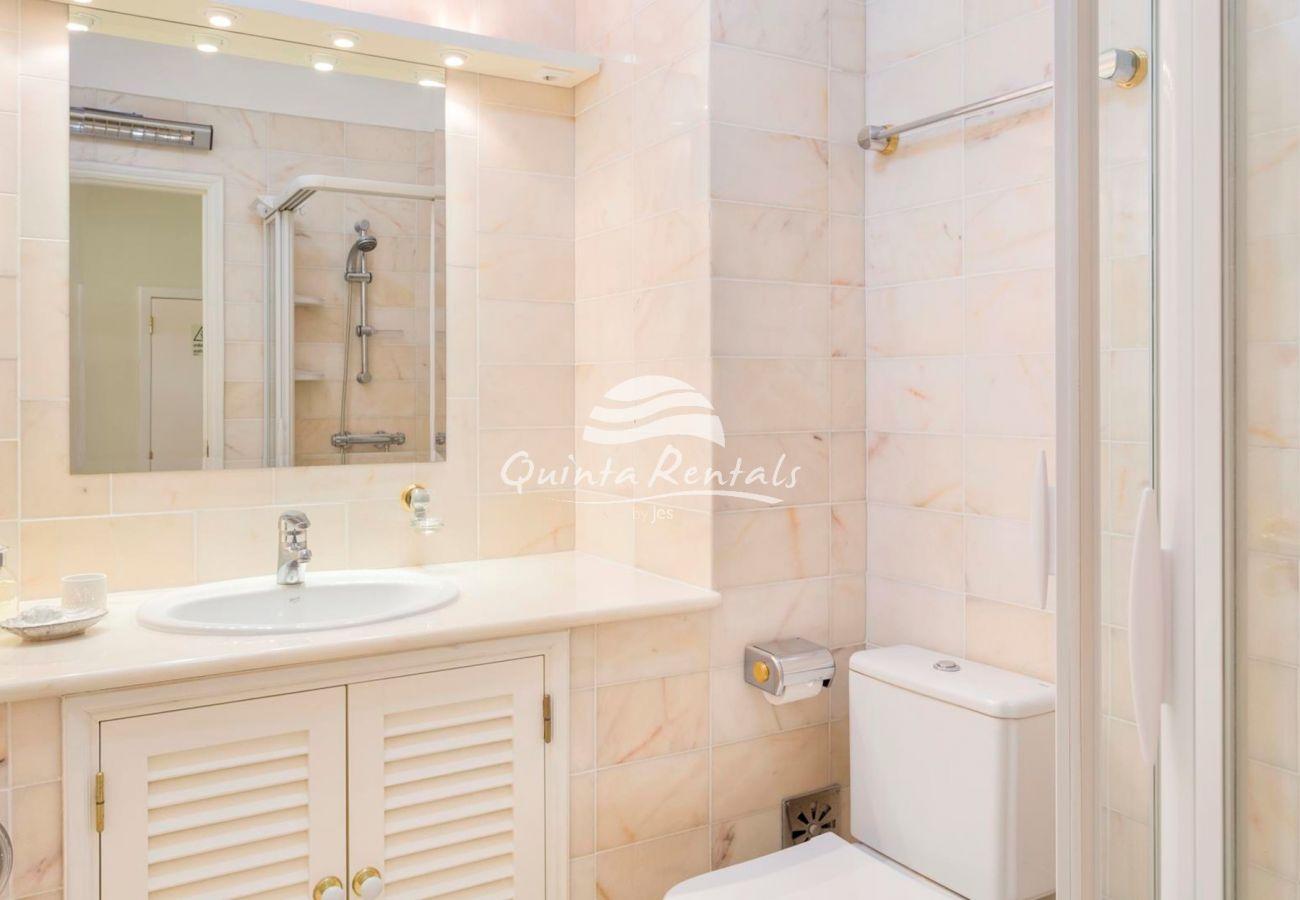 Appartement à Quinta do Lago - Apartment Edelweiss SL 48