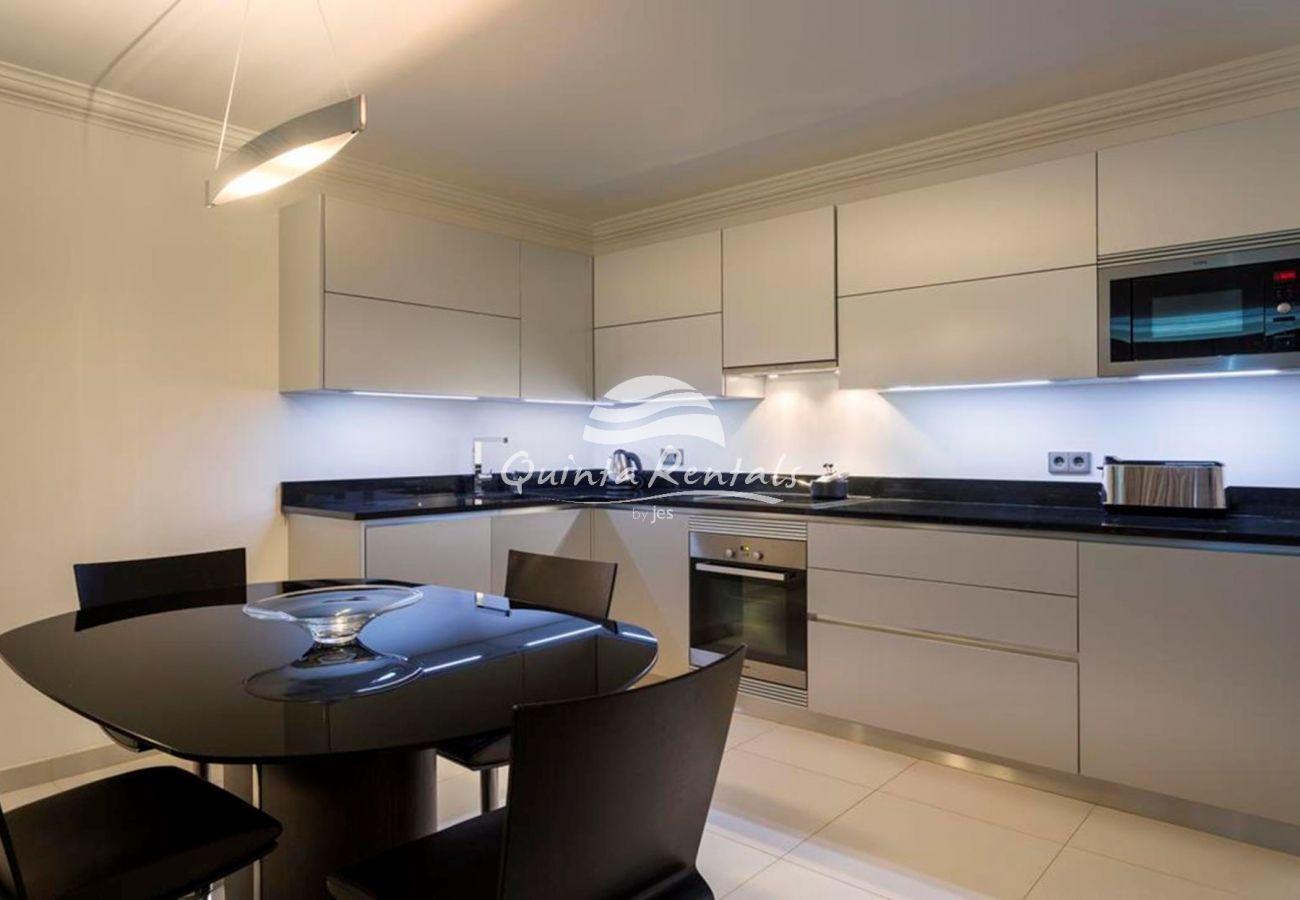Appartement à Quinta do Lago - Apartment Fern SL 33