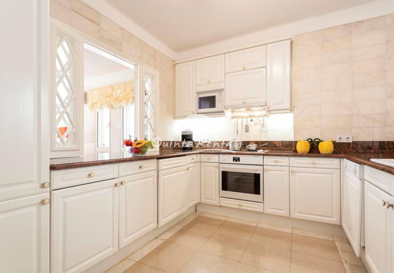 Appartement à Quinta do Lago - Apartment Ginger SL 52