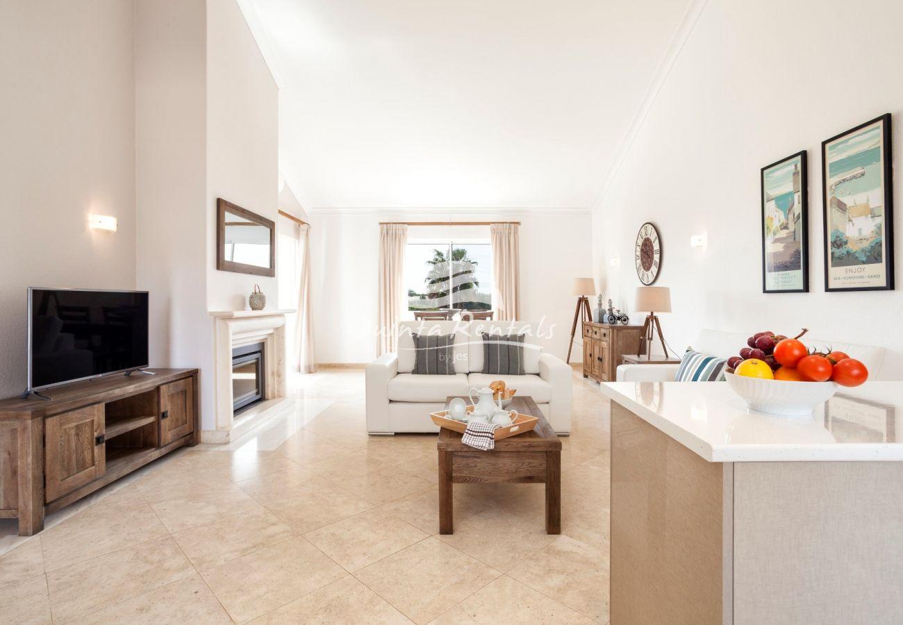 Appartement à Quinta do Lago - Apartment Marjoram SL 08