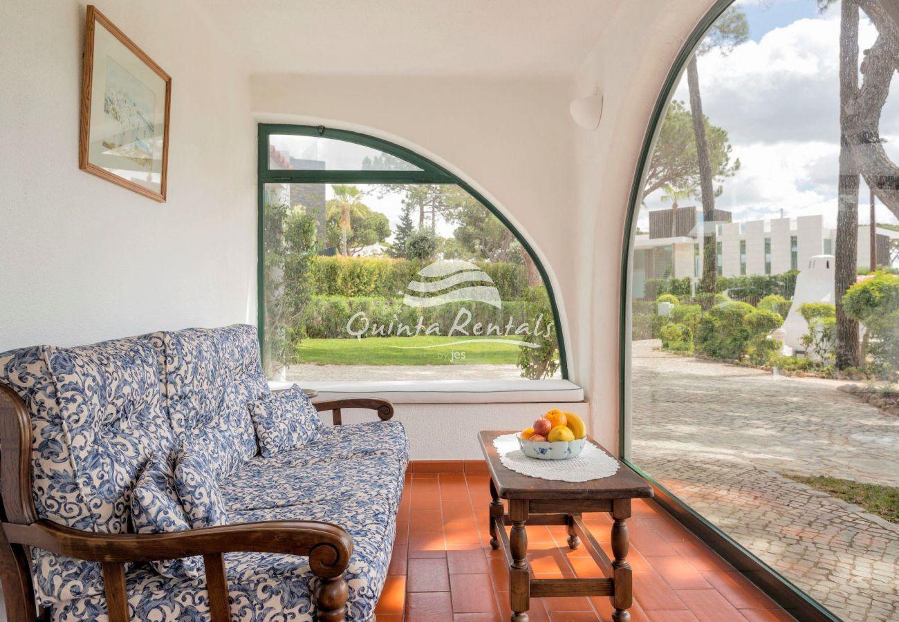 Villa à Vale do Lobo - Villa Pine VDL 350