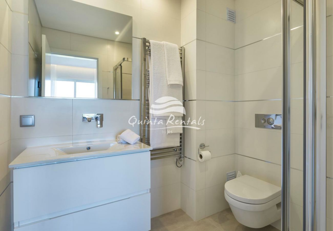 Appartement à Quinta do Lago - Apartment Cumin SL 74