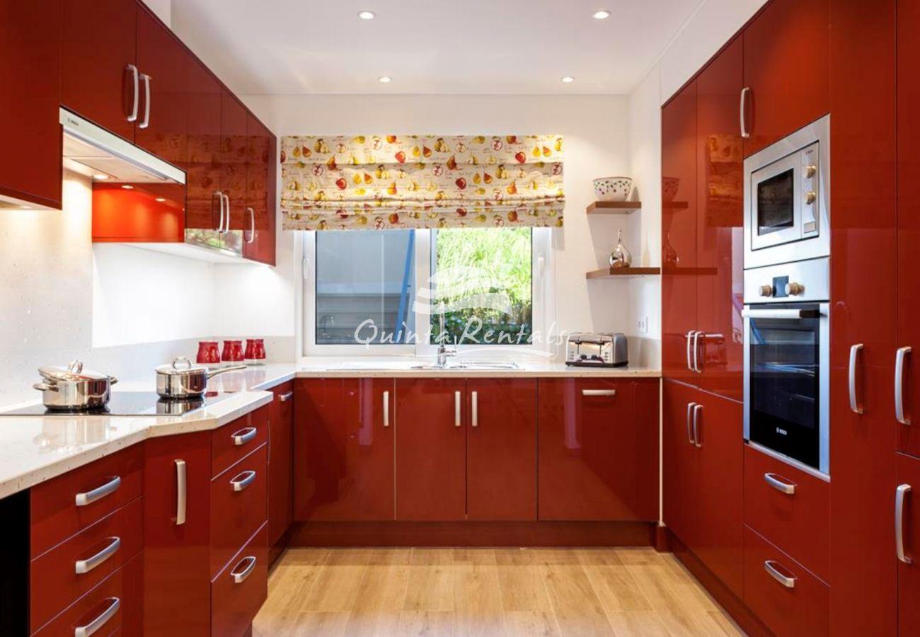 Appartement à Quinta do Lago - Apartment Pomegranate SL 78